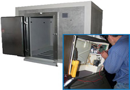Refrigeration Repair Houston