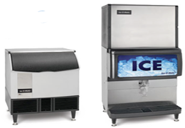 Commercial Ice Maker Repair Lubbock