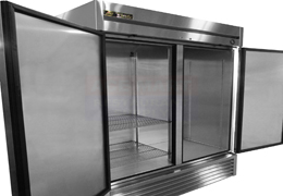 Reach in Freezer Repair Seattle