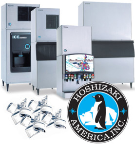 Hoshizaki Ice Machine Repair Houston