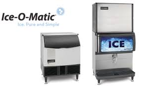 Ice-O-Matic Ice Machine Repair Houston