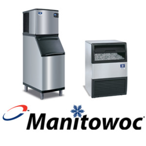 Manitowoc Ice Machine Repair Everett