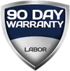 Reach in Cooler Repair Warranty