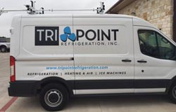 Commercial Refrigeration Repair in Austin, TX
