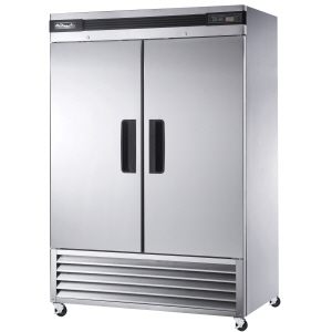 Reach-In Solid Swing Door Freezer D-Series