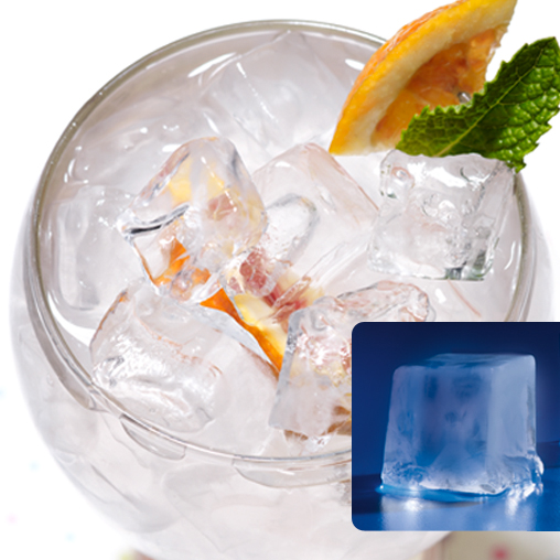 Indigo Series 0322 Ice Cube Machine