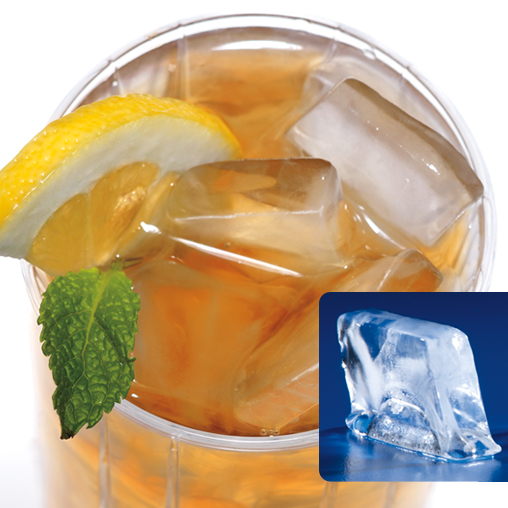Indigo Series 1406 Ice Cube Machine