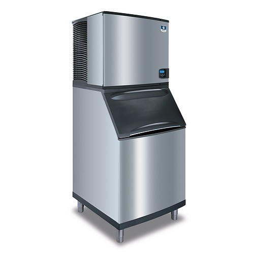 QuietQube Remote Ice Machine