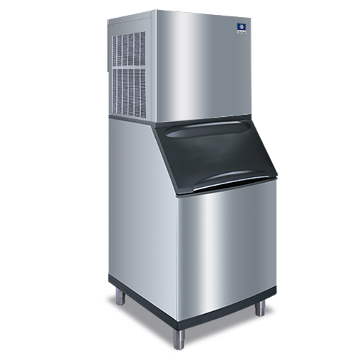 Manitowoc RNS-1000 Nugget Ice Machine