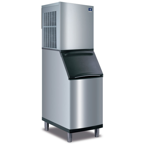 RNS-0308 Nugget Ice Machine - Chewable Ice