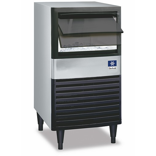 Manitowoc QM-45 Undercounter Ice Cube Machine - TriPoint Refrigeration, Inc.