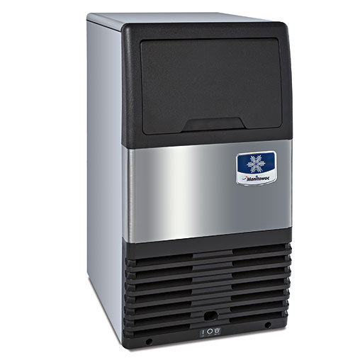 Manitowoc Sotto UG-18 Undercounter Ice Cube Machine - TriPoint Refrigeration, Inc.