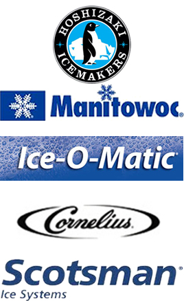 Ice-O-Matic Ice Machine Repair Everett
