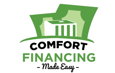 HVAC Air Conditioning Financing