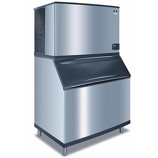 Indigo Series 1406 Ice Cube Machine