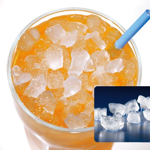 Manitowoc RNS-1000 Nugget Ice Machine