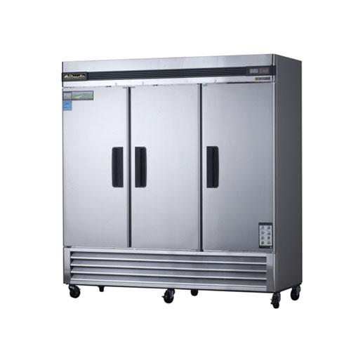 Reach-In Solid Swing Door Freezer L-Series