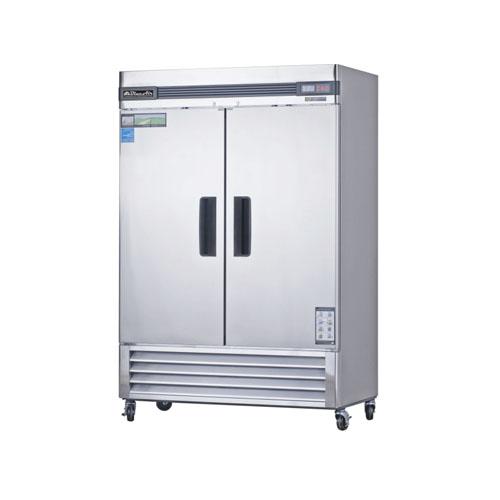 Reach-In Solid Swing Door Refrigerator L-Series – BASR2