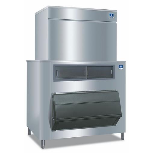 Quadzilla Evaporator System - four high-output individual evaporators