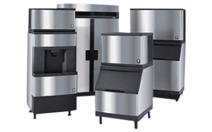 Ice Machine Leasing